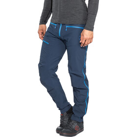 Norrøna Fjørå Flex1 Pants Herr indigo night
